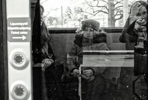 Street Photography by Marcelle Cestoni  / Street Photography