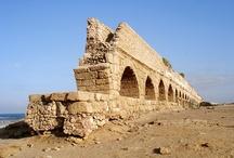 Israel Caesarea