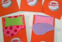 Birthday Party Ideas / by Kristie Hauss