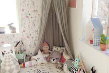 cocuk odası dekorasyıon