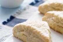 Scones/ Biscuits