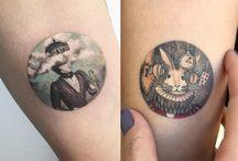 tattoo ideias