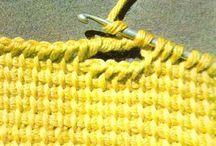 crochet / by Concy Boscarino
