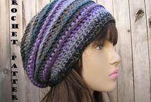 DIY!!! Crochet/Crafts etc / by Christina Tran