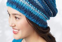 Tricotaje / Lucru de mana din fire de lana