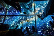 Pianeti e stelle