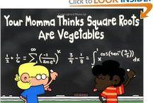 School Cartoons / by Dana Scherman