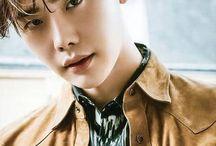 Lee jong suk~