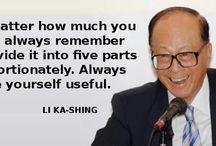 Financial Wisdoms