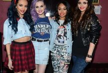 Little mix ❤️ / I LOVE little mix they are so inspirational ❤️❤️
