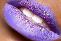 Lila/purple