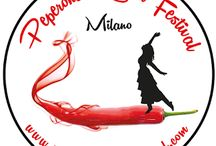 Peperoncino Street Food Party Estate 22-23-24 Luglio Milano