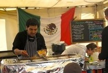 Mexico - food