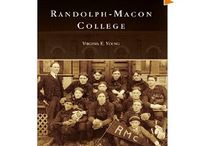Great Reads / by Alumni Randolph-Macon College
