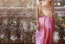 ANU P.D. Resort 2014 in Hi Blitz / Check out our Resort collection in the March '14 issue of HI BLITZ.