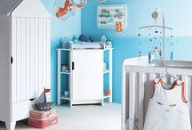 Habitaciones de bebé 2016