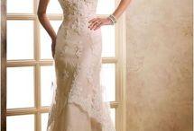vestidos d novia