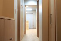 住宅リノベーション事例:SHIZUOKA HOUSE-M