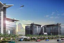 Techno Park in Dubai