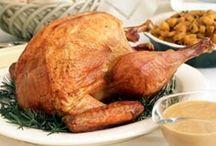 Poultry - Chicken & Turkey