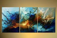 Art I like / by Tamara Falkenberg
