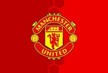 Manchester United ❤️️