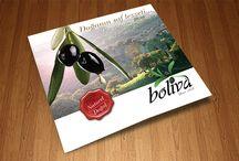 Katalog Tasarımı / Hem bizden hem dünyadan yaratıcı katalog tasarımı örnekleri...
