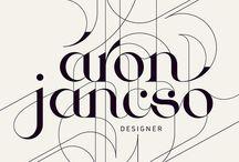 Design : Type, Typography