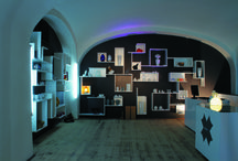 DESIGN SHOP FLEXUP / DESIGN SHOP FLEXUP JILSKÁ 14, PRAHA 1