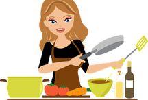 Disegni cucina