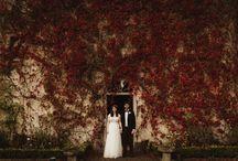 Wedding Venue of the Month November - Cloughjordan House