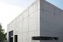 Architectuur - Beton