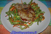 Secondi di carne / Ricette gustose secondi di carne .  https://www.ricettegustose.it/Secondi_index.html