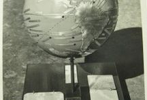 Tactile Globes