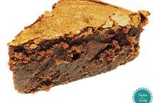 fondant chocolat ss gluten à la crème de marron