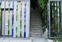 garden decor / by ana rahul