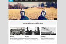 Free WORDPRESS / Free cool wordpress themes and plugins