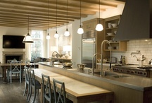 Kitchens / by Maison Market