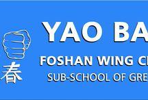 Yao Bao Foshan Wing Chun