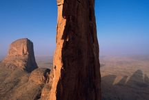 Favourite Climbing Photography