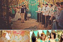 wedding / by Emily E