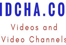 Video Channels / Featured Video Channels.