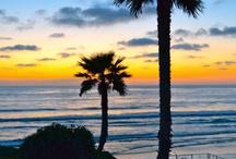 Beautiful Solana Beach