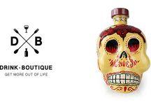 Tequila / Descobre a nossa seleção da melhor Tequila. | GET MORE OUT OF LIFE |
