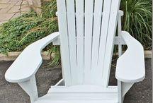 Andrindak chair