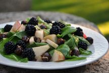 Fantastiske salater