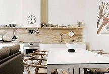 Kitchen wall idea 2014
