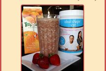 Smoothie recipe / by Elizabeth Cline