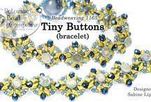 Buton beads