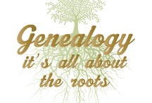 Genealogy / Genealogy-related links from our North Carolina Room Librarian